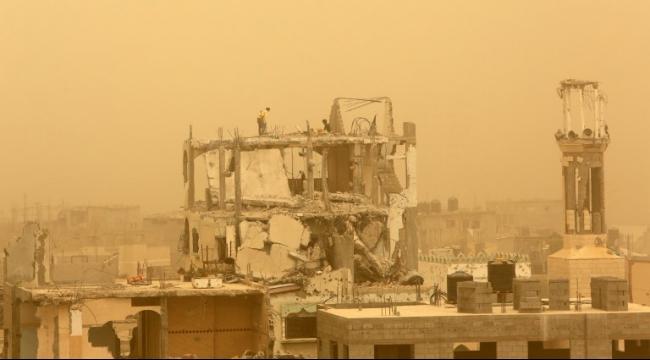 مشاريع بقيمة 60 مليون دولار لإعادة إعمار غزة