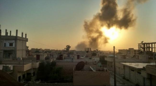 سوريا: مقتل 20 على الأقل في انفجار سيارة ملغومة بالحسكة