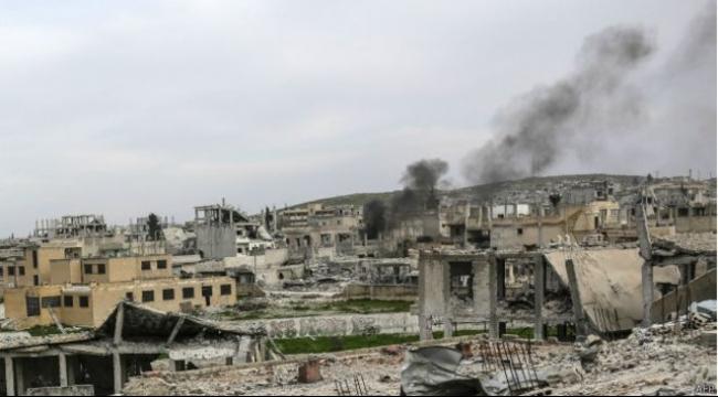 سورية: 26 قتيلا و 50 مصابا في انفجارات الحسكة
