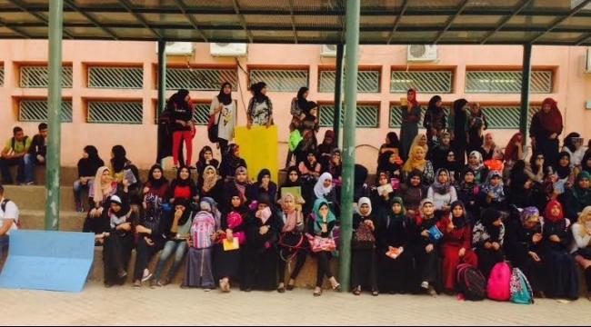 النقب: إضراب لليوم الثاني في مدرسة النور بسبب الكهرباء