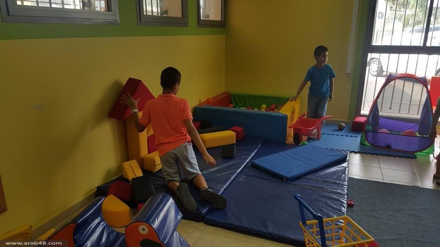 بلدية شفاعمرو تنظم فعاليات لطلاب المدارس الأهلية