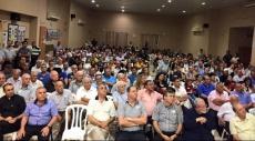 كفر ياسيف: اجتماع شعبي دعما للمدارس الأهلية