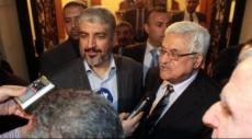 عباس يبحث مع عبد الله الثاني ومشعل الاعتداءات على الأقصى
