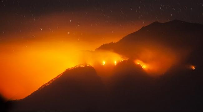 إندونيسيا: ثوران بركان سينابونج مجددًا
