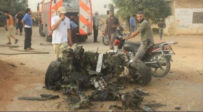سوريا: عدد القتلى بتفجير الحسكة يرتفع إلى 41