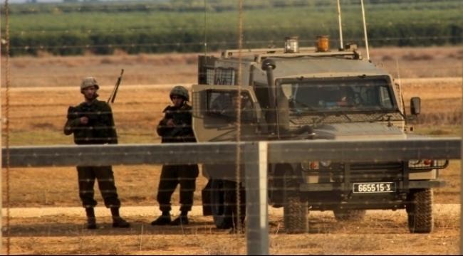 قطاع غزة: الاحتلال يصيب مقاتلا من حماس قرب خانيونس