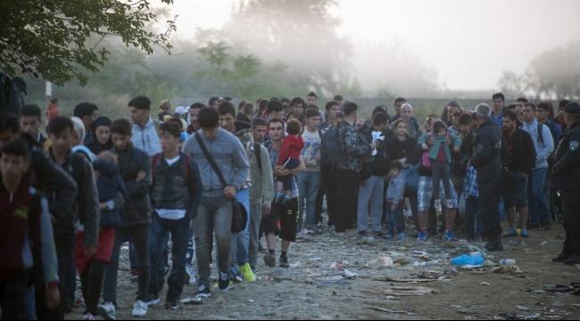 الأمم المتحدة خائبة الأمل من موقف أوروبا من اللاجئين