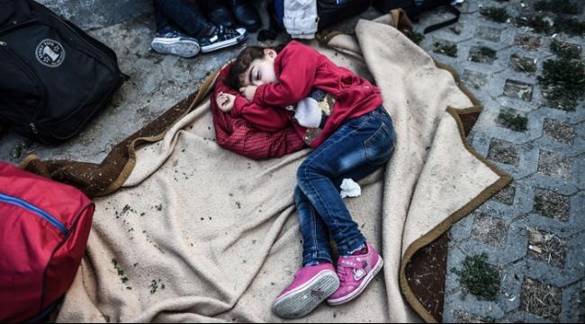 قمة أوروبية الأسبوع المقبل تخصص لأزمة اللاجئين