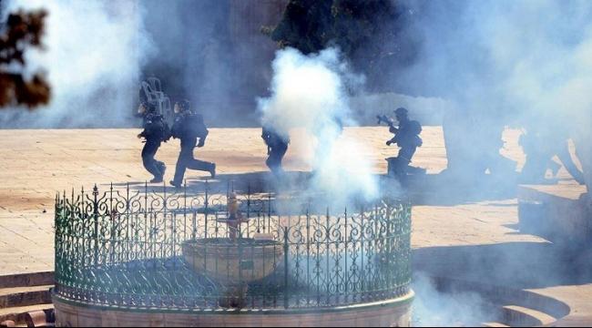 مبعوث الأمم المتحدة يحذر من المواجهات في القدس