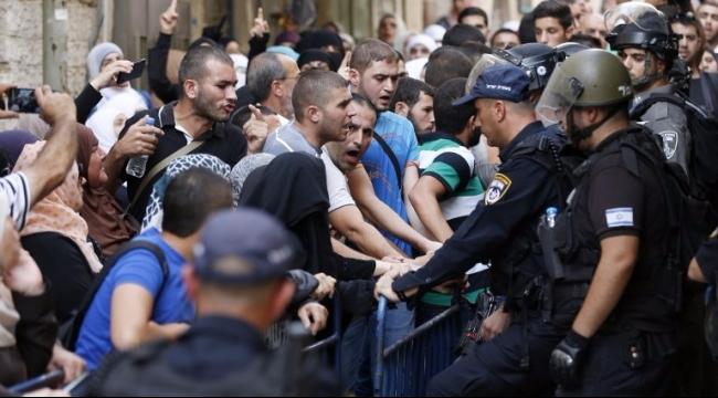 القدس: شرطة الاحتلال تقرر نشر المزيد من قواتها