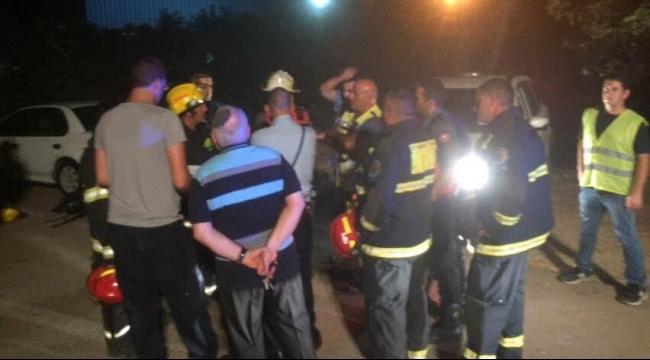 9 إصابات في تسرب غاز الأمونيا في الجليل الغربي