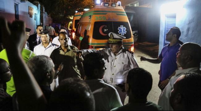 مصر: مقتل 8 مكسيكيين بنيران الأمن وليس إثنين