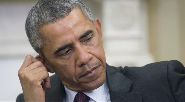 """أوباما: الخطاب المناهض للهجرة """"ليس أميركيا"""""""