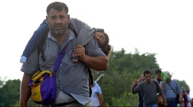 أوروبا تفشل بالاتفاق بشأن اللاجئين… وإغلاق بعض الحدود