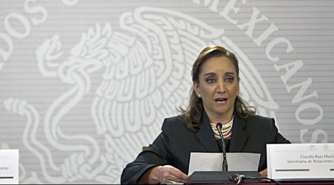مصير 6 مكسيكيين لا يزال مجهولا في مصر