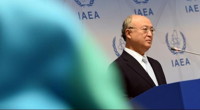 رئيس وكالة الطاقة الذرية يزور إيران بالأيام المقبلة