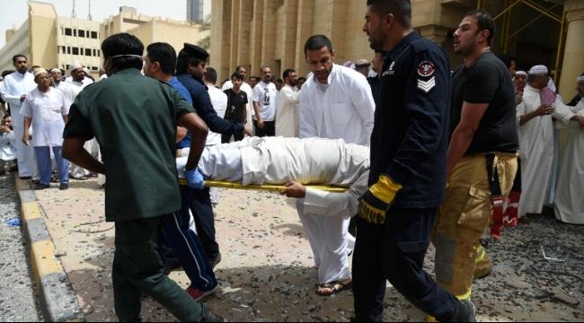 الكويت: الحكم بإعدام 7 متهمين بتفجير مسجد شيعي