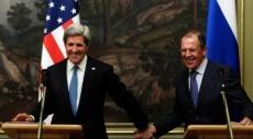 كيري: روسيا اقترحت محادثات عسكرية بشأن سوريا