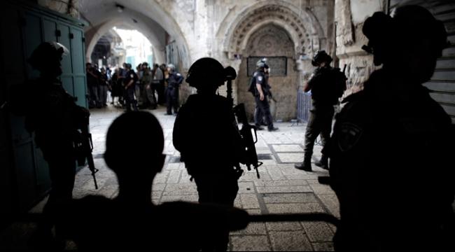 نتنياهو: سياسة صارمة ضد راشقي الحجارة في القدس والجليل والنقب