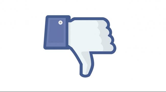 أزرار يجب أن يضيفها الفيسبوك لتطبيقه