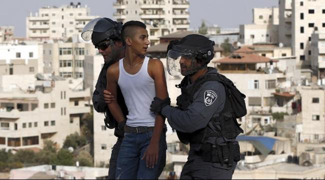 نتنياهو يسعى لتشديد العقوبات ضد راشقي الحجارة في القدس