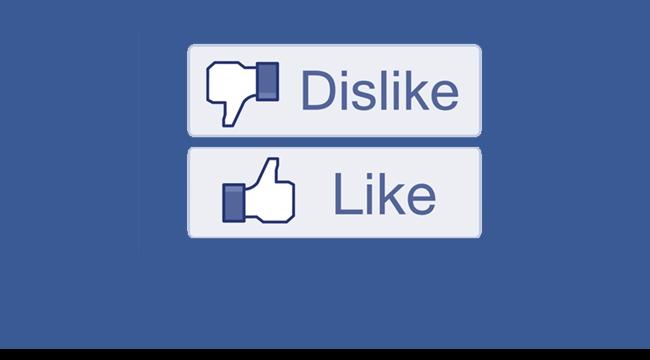 """فيسبوك تعمل على إضافة """"لا يعجبني"""" رسمياً"""