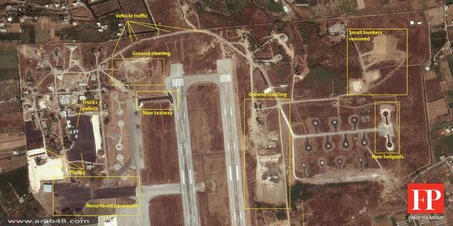 نتنياهو يسعى للتنسيق مع بوتين في سوريا
