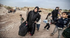 """بحث خطة سلام أممية بدمشق وموسكو تقترح محادثات """"بين عسكريين"""""""