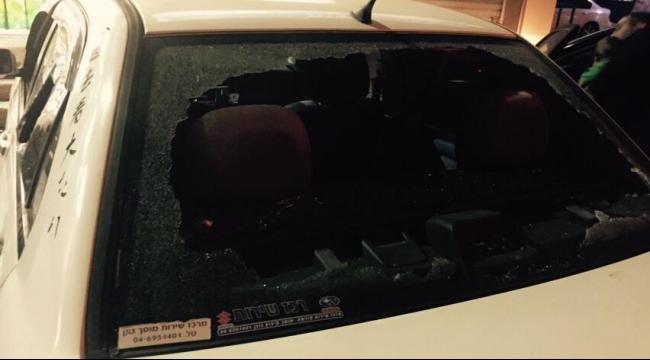 طمرة: إصابة شابين تعرضا لاعتداء بالعصي خلال سفرهما