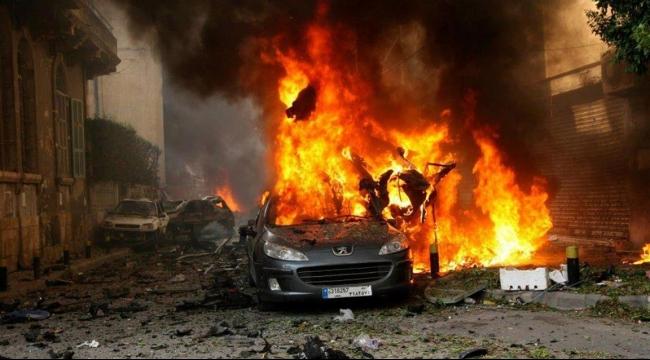 العراق: مقتل 12 شخصا بانفجارات وسط بغداد