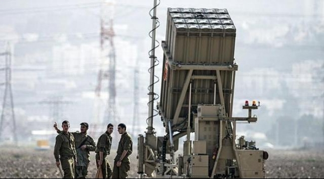 """جيش الاحتلال ينشر """"القبة الحديدية"""" في أسدود"""