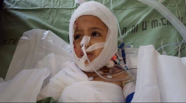 أحمد الدوابشة.. يستذكر الجراح ويبكي