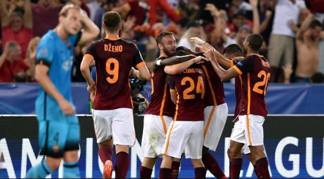 فيديو: فلورينتي يدخل التاريخ بهدف التعادل أمام برشلونة