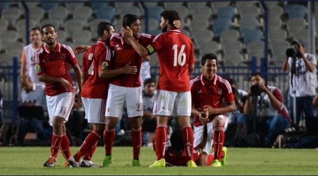 الأهلي يهزم بتروجيت ويبلغ نهائي كأس مصر