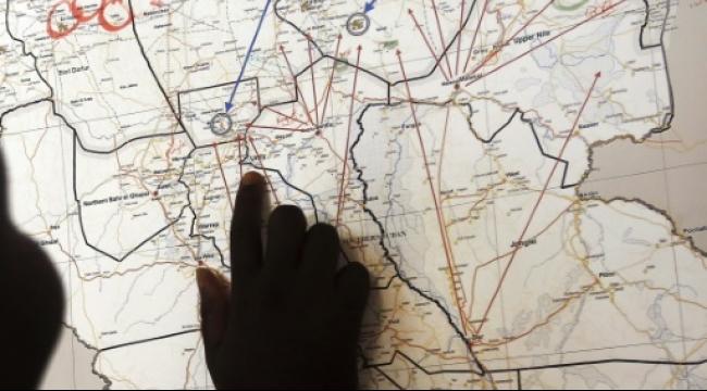 جنوب السودان: أكثر من 100 قتيل بانفجار صهريج نفط