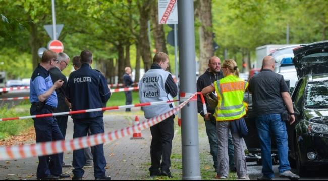 برلين: الشرطة تقتل عراقيا هاجم شرطية بسكين