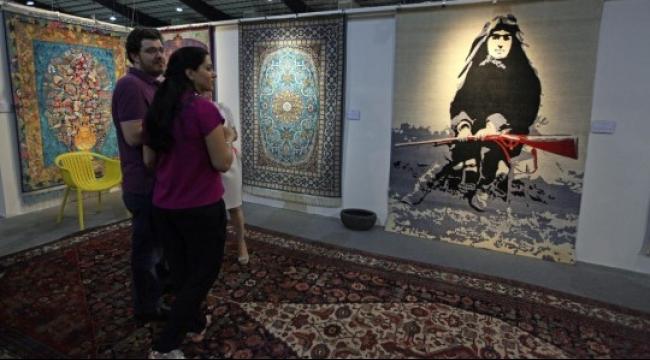 بيروت تجمع ثقافة 18 دولة في معرضها