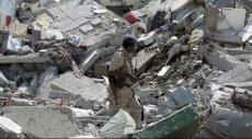 اليمن: 14 قتيلا من القوات الموالية للحكومة بغارة للتحالف بالخطأ