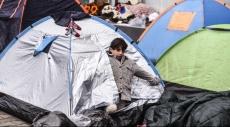 أكثر من 213 ألف طلب لجوء إلى أوروبّا منذ نيسان وحتّى حزيران