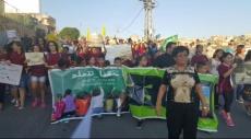 عبلين: مسيرة تطالب بحل أزمة المدارس الأهلية