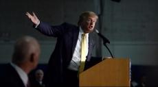 المرشح الأميركي المثير للجدل: لن أتقاضى راتبي الرئاسي