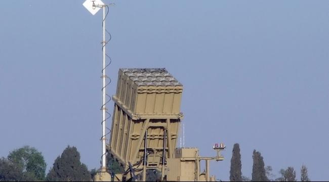 """هدية أميركية لإسرائيل: 350 مليون دولار لدعم """"القبة الحديدية"""""""