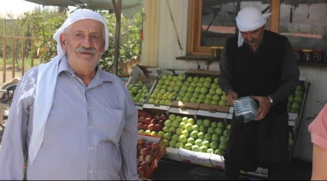 تفاح الجولان ثروة مهددة على محك الصمود والبقاء