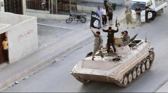 """موسكو: نحو 2400 روسي يقاتلون مع """"داعش"""""""