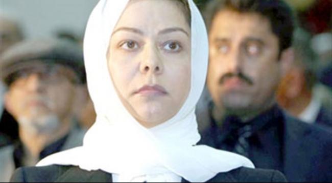 رغد صدام حسين تنفي خبر وفاتها