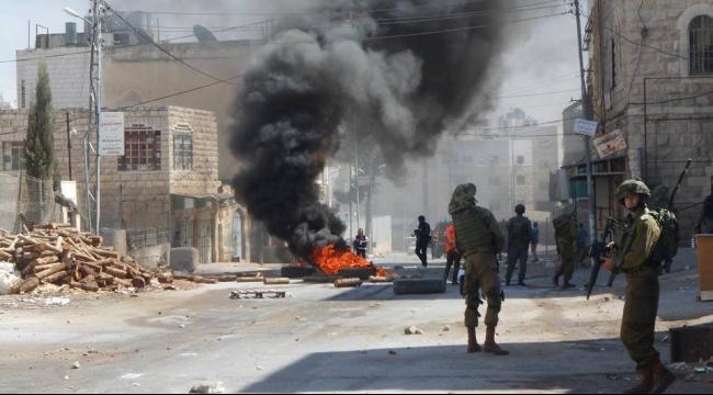 غضب في الضفة: تظاهرات في الخليل ونابلس ورام الله