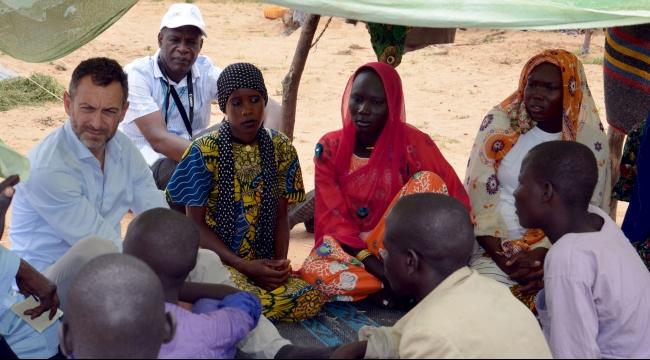مرض الكوليرا يقضي على 16 شخصا شمال نيجيريا