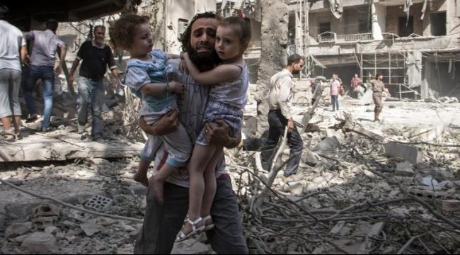 وزيرا الدفاع الأميركي والروسي يتحادثان بشأن سورية