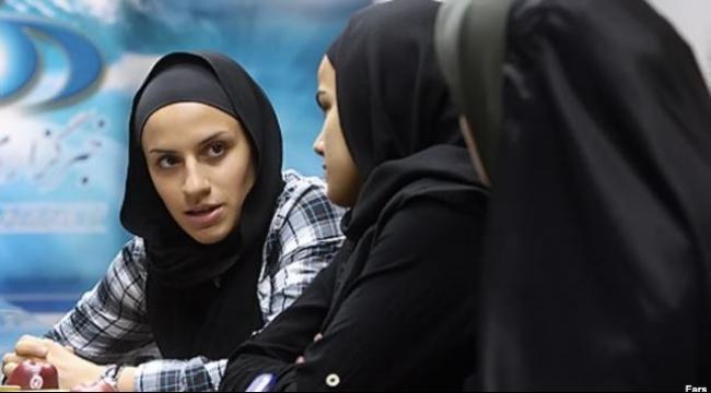 زوج قائدة المنتخب الإيراني لكرة القدم يمنعها من خوض بطولة آسيا