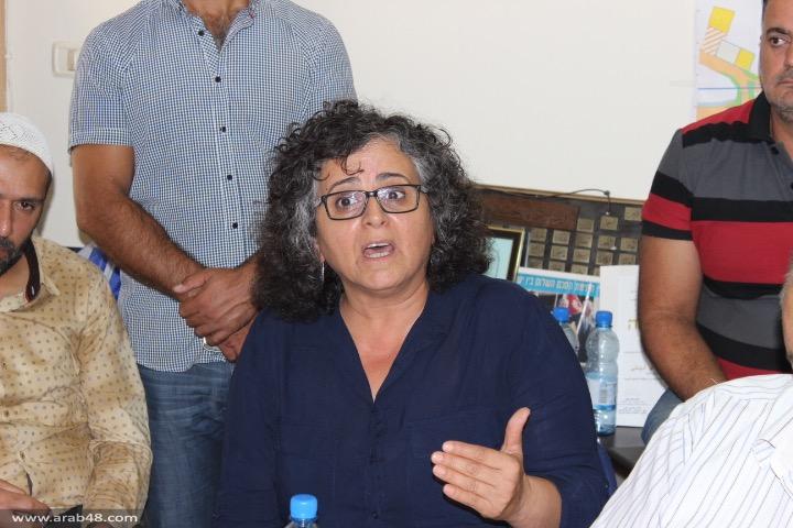 البعنة: تقاعس الشرطة من أهم أسباب تنامي الجريمة بالمجتمع العربي